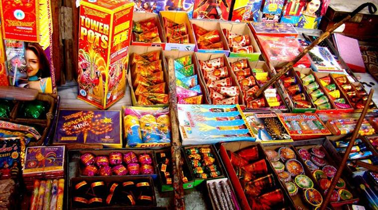 Ban on sale of firecrackers in Delhi NCR to continue: SC