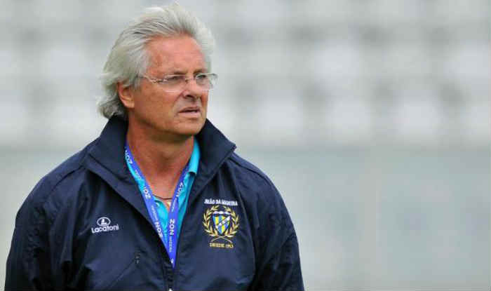 Showed we can fight against big teams: India coach Matos