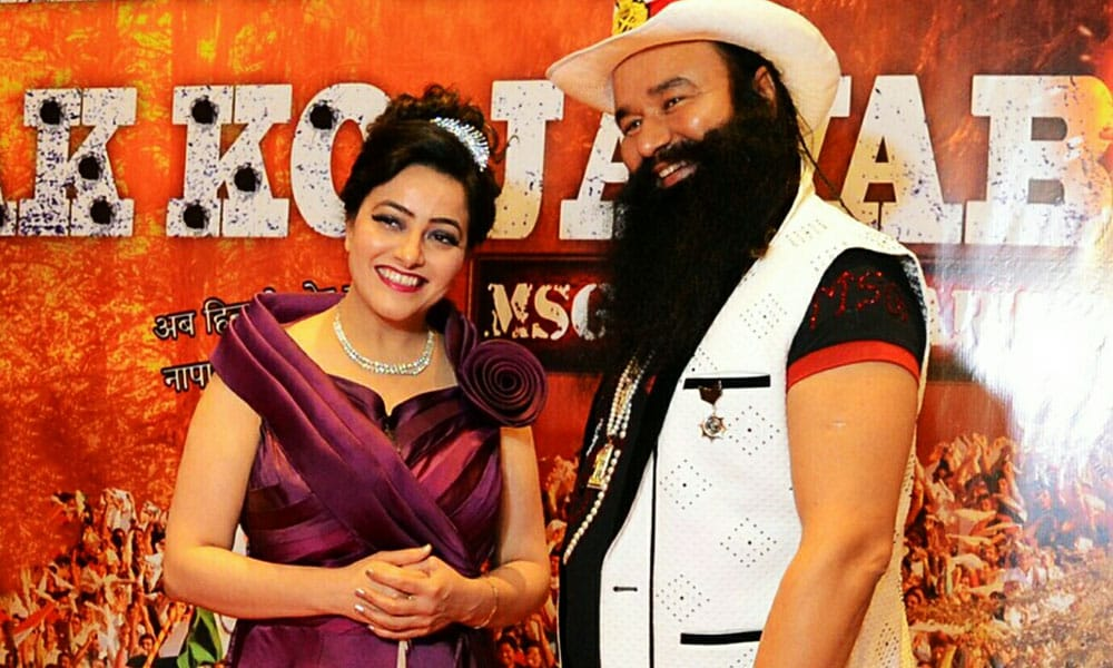Honeypreet Insaan likely to surrender before court on Tuesday