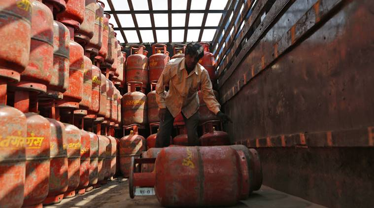 Subsidised LPG hiked by Rs 1.50 per cylinder, jet fuel by 6%