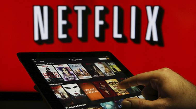 Netflix announces 1st original animated series from India