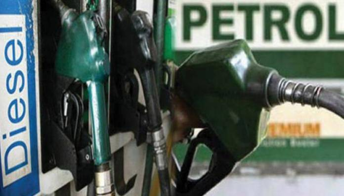 Govt cuts basic excise duty on petrol, diesel by Rs 2 per litre
