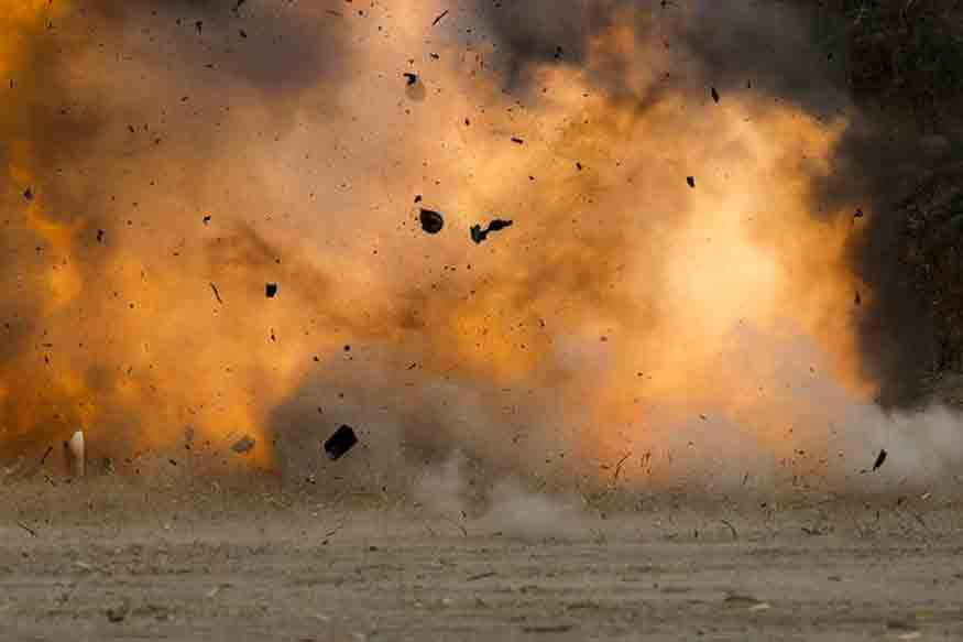 Bloodshed in Balochistan continues, 12 dead, 8 injured in suicide blast