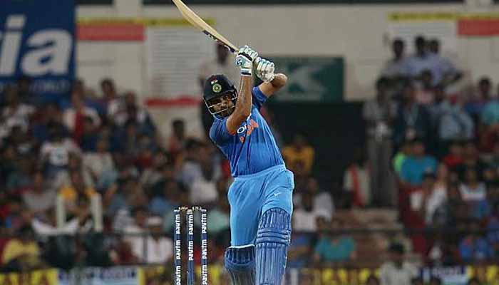 Rohit plays wrecker-in-chief as India beats Australia, wins series 4-1