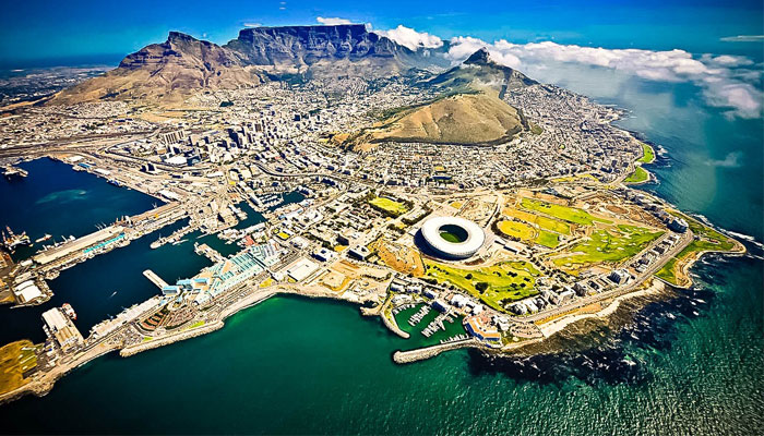 South Africa to introduce climate change legislation
