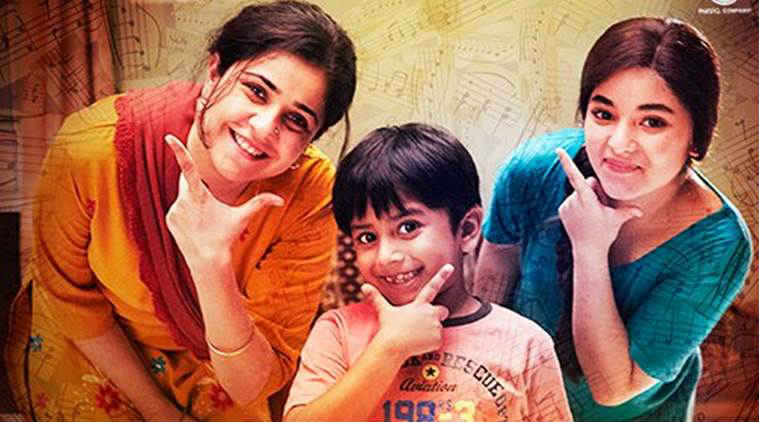 Secret Superstar mints over Rs 4 crore on its first screening
