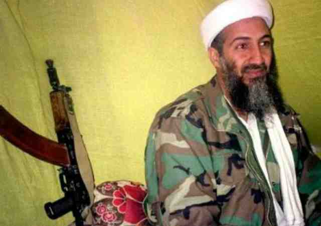 CIA releases files recovered in Osama bin Laden raid