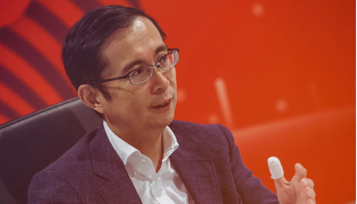 India is an important market for Alibaba, reveals CEO