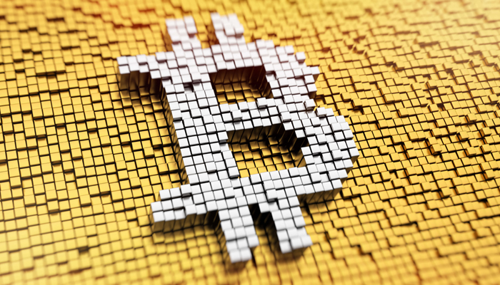Bitcoin value sky rockets; touches $9,000 for the first time ever