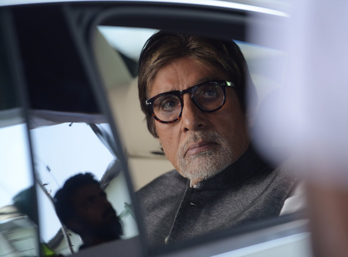 Inclusiveness without sectarian barriers true spirit of India: Big B