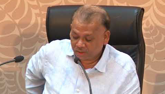 Gujarat poll panel chief orders probe against controversial video