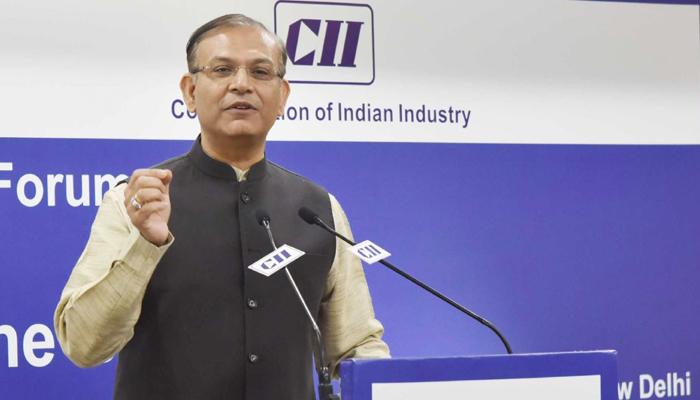 Paradise Papers: All transactions were legal, says Jayant Sinha