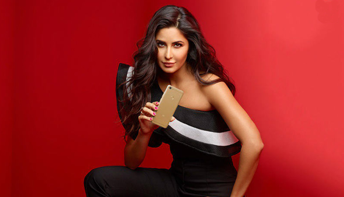 Katrina Kaif appointed official promoter of Redmi Y Series in India