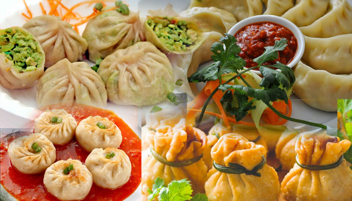 Mouthwatering momos to delight the foodies in nation capital