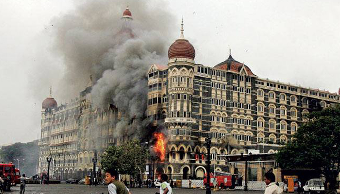 On 26/11 anniversary eve, Israel expresses solidarity with India