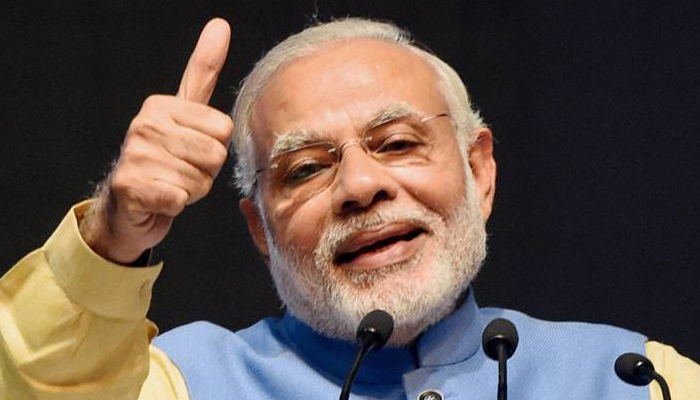 GST reforms will benefit people, strengthen tax structure: Modi