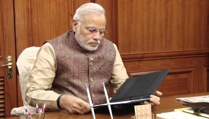 PMO figures out demonetisation benefits on note ban anniversary