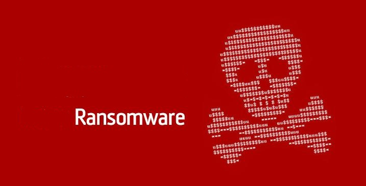 India among top 7 countries at high ransomware risk