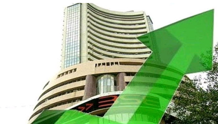 Indian equity indices open higher, trade at fresh highest