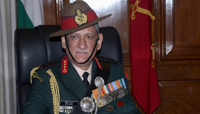 Defence Ministers visit to Arunachal a source of motivation: Army Chief