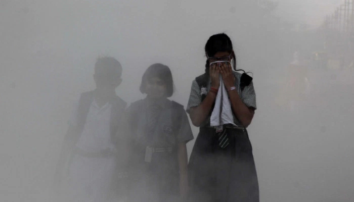 Delhi schools, colleges to shut till Sunday due to pollution