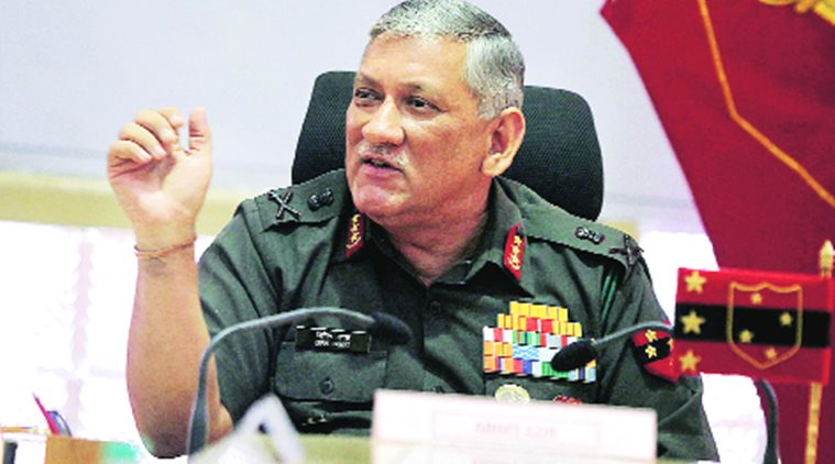 Ex-servicemens healthcare priority for us: Army Chief