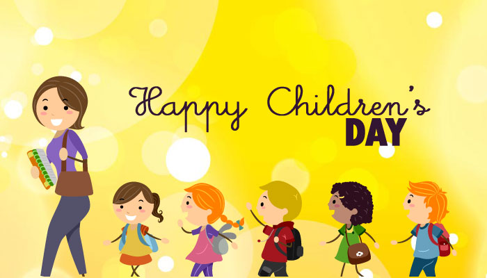 Bollywood celebs wish for better future for kids on Childrens Day