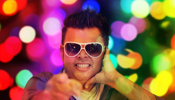 I dont have a passion for music but I am good at it: DJ Akhtar