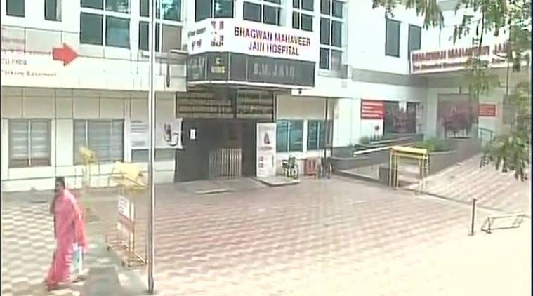 OPDs in Karnataka private hospitals to reopen on Friday