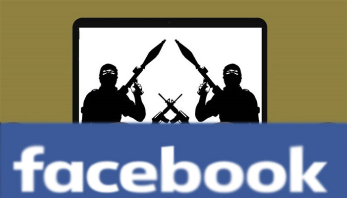 Facebook AI removes terror posts even before flagged