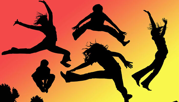 Physical fitness may boost kids academic performance