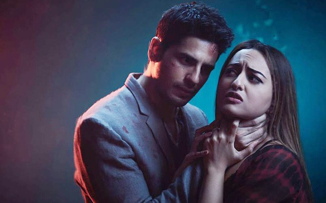 Movie Review | Ittefaq:A formulaic whodunit without interest