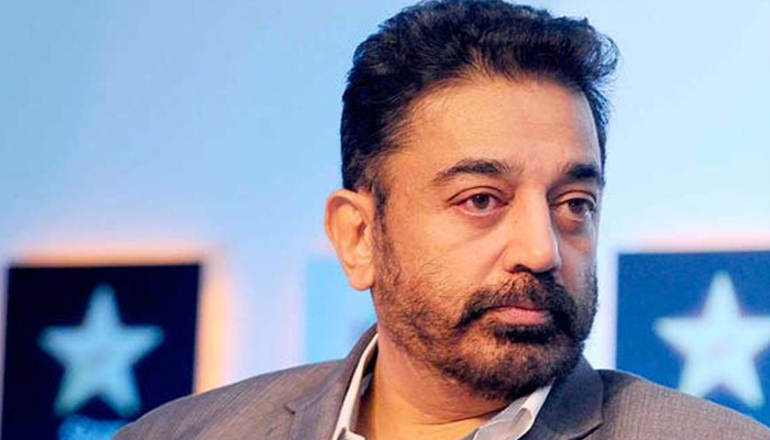 Kamal hints at party launch by January, says hes not anti-Hindu
