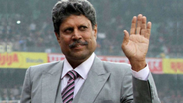 Kapil Dev discharged from hospital after emergency angioplasty