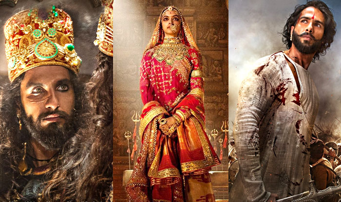 Release of Padmavati not in public interest: UP to Centre