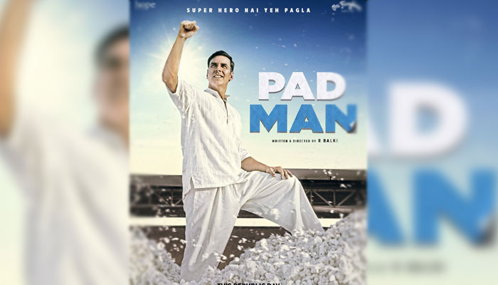 Pad Man to release day and date in Russia, Iraq