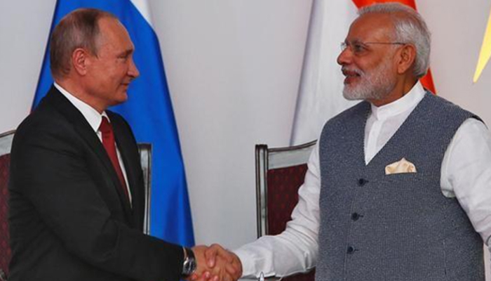 Russias relations with India second to none: Russian Ambassador