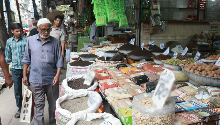 Indias wholesale price inflation eases to 3.58% in December