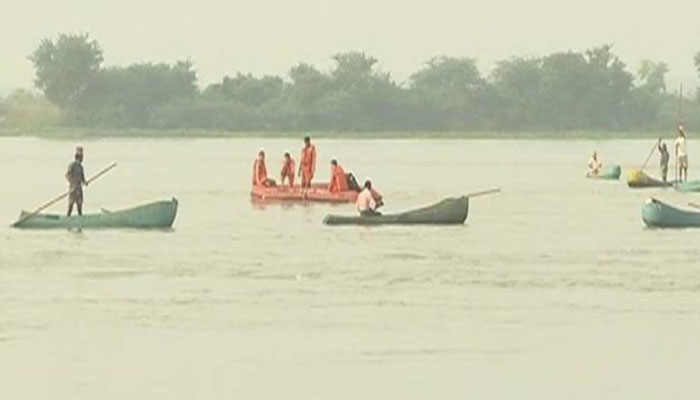 Death toll rises to 19 in Andhra Pradesh boat tragedy