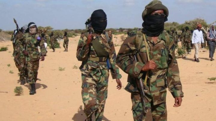 Over 100 al-Shabaab fighters killed in US airstrike in Somalia