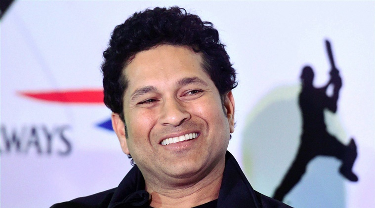 Sachin shows how sportspersons can spread social messages: India tells UN