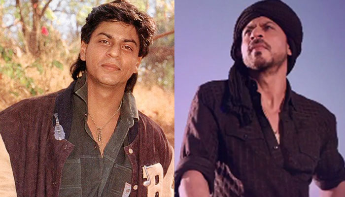 B-Town pours birthday wishes on SRK | Check who said what