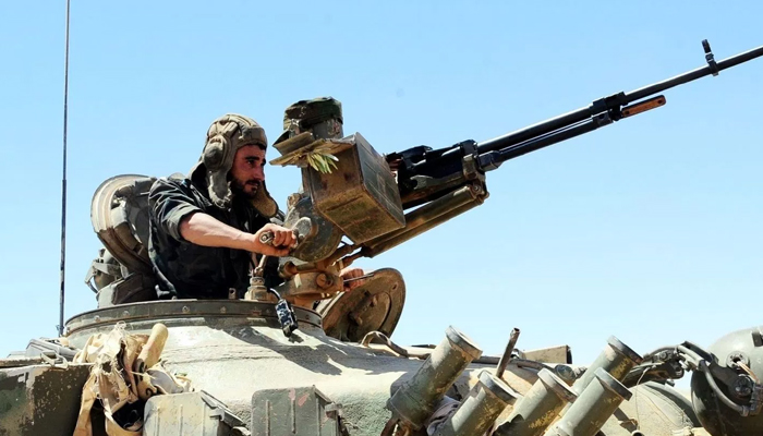 Syrian Army captures IS stronghold in Deir al-Zour