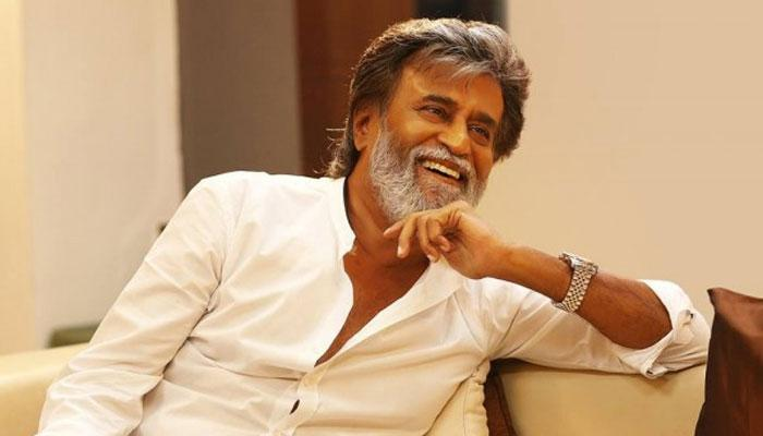 I have not become a full-time politician, says Rajinikanth