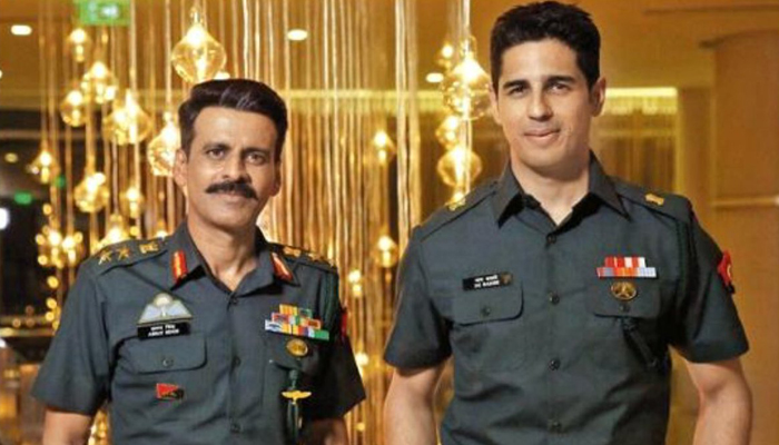 Aiyaary trailer: Neeraj Pandey comes up with another patriotic flick