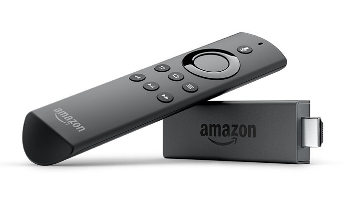 Fire TV Stick is the New Living Room Entertainment