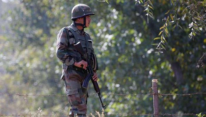 Three soldiers martyred in ceasefire violation by Pakistan at LoC