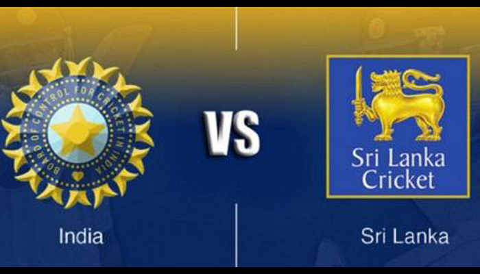 India opt to field against Sri Lanka; Check INDvsSL live streaming details