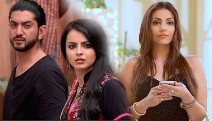 Ishqbaaz December 29 episode: Tia is faking blindness | Gauri had to say Sorry!