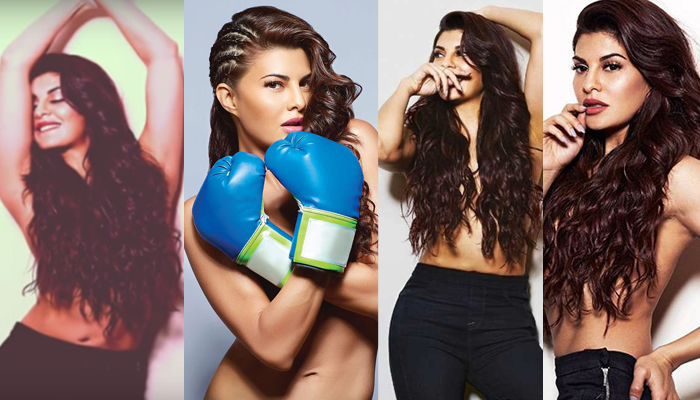 Topless pictures of Jacqueline Fernandez will make your day | Check